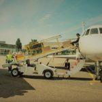 Dassault Falcon Service представила грузовой вариант Falcon-900B