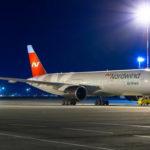 Авиакомпании Nordwind и Pegas Fly спасаются грузами
