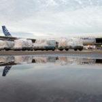Английская авиакомпания конвертирует 10 Airbus A340-600 в грузовую версию