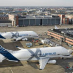 Beluga XL производства Airbus прошла сертификацию EASA