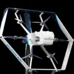 Amazon представила гексакоптер Prime Air  для доставки грузов