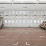 """Авиакомпания Hi Fly показала первый в мире """"грузовой"""" Airbus A380"""